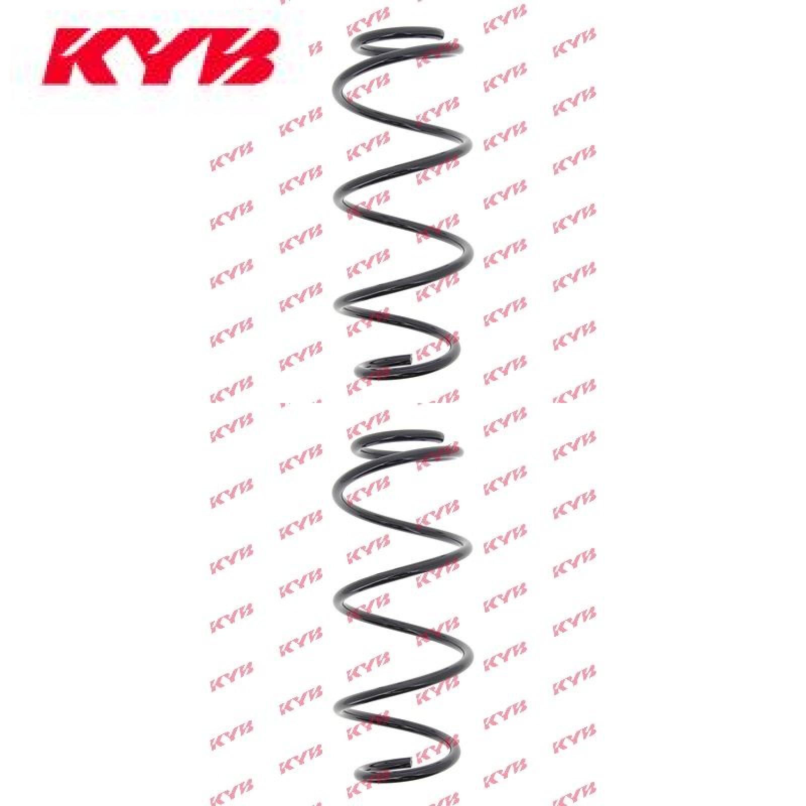 KYB RC1232 Schraubenfeder