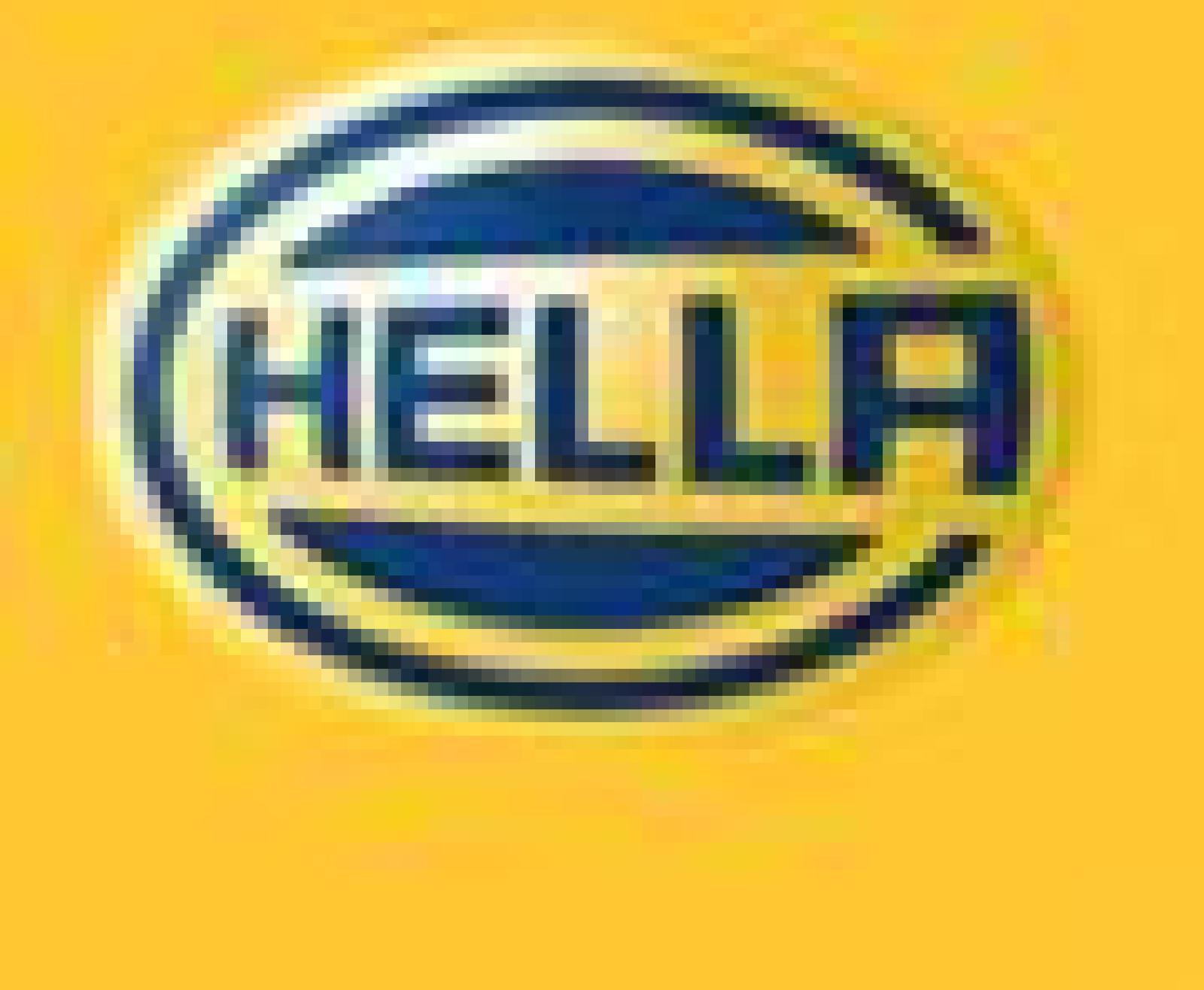 HELLA-Blinkgeber-4DN009124-011 Indexbild 4